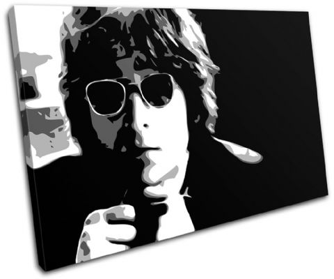 John Lennon Iconic Celebrities - 13-1940(00B)-SG32-LO